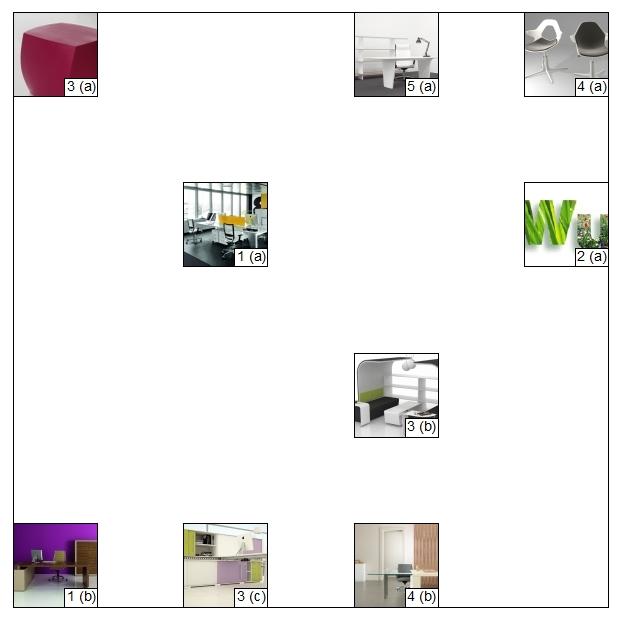 Le novità del Salone Ufficio e del Fuorisalone 2011. Seconda parte