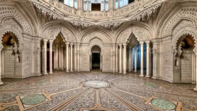 Castello_Sammezzano