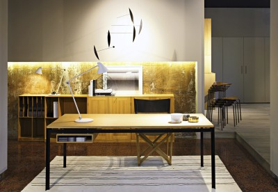Carl_Hansen_Milano_showroom