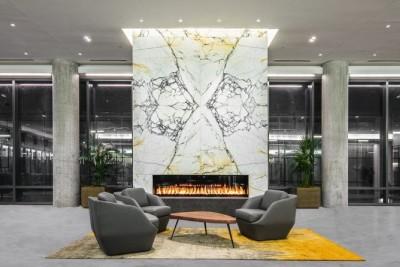 LMN Architects per Midtown21 Office Tower Seattle